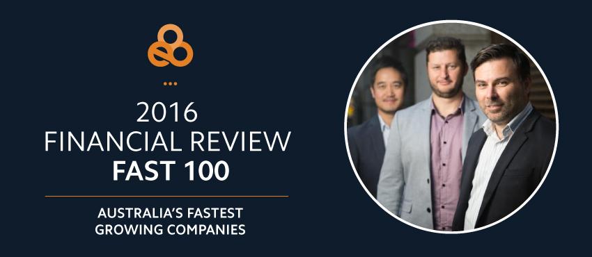Elabor8 BRW Fast 100 2016