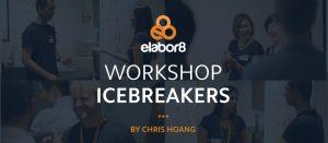 Elabor8 Workshop Icebreakers Header