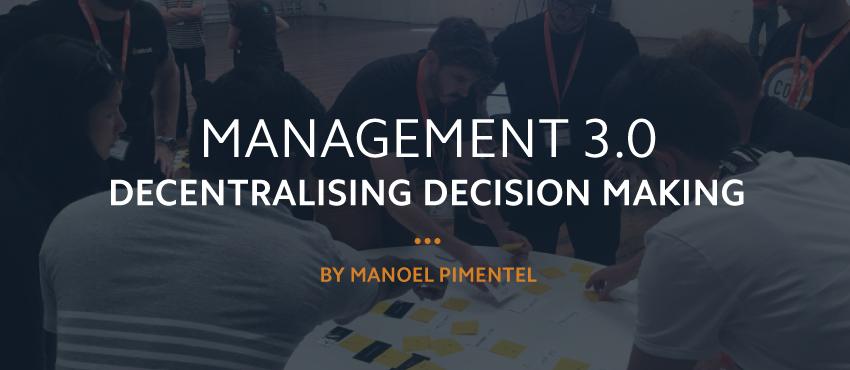 Management 3.0 Part 2 Header