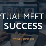 Virtual Meeting Success Hader