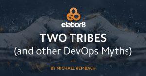 DevOps myths blog