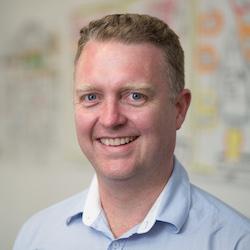 Nigel Smith