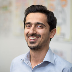 Saad Sohail