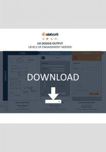 UX Design Output