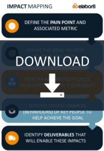 Download impact mapping info graphic