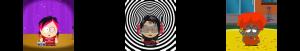South Park (southpark.cc.com/avatar)