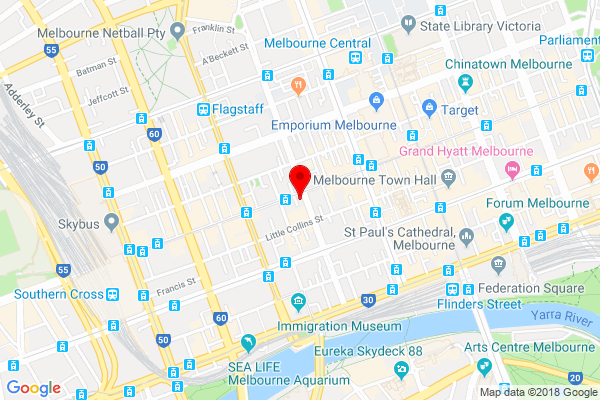 455 Bourke St, Melbourne VIC 3000 map