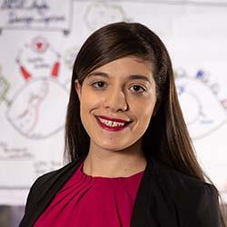 Kristie Ismail