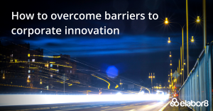 barriers to innovation